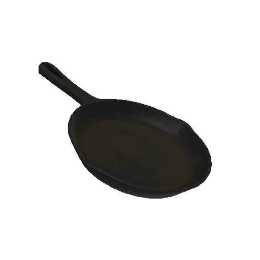 The Frying Pan
