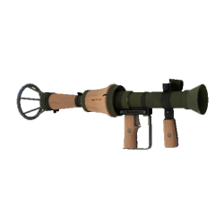 The Liberty Launcher