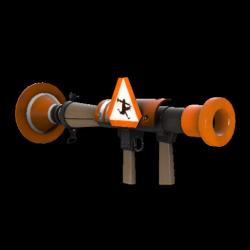 The Rocket Jumper