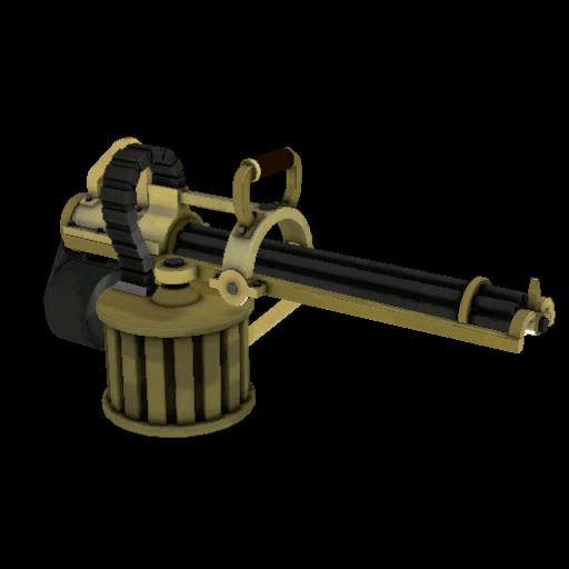 The Brass Beast