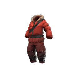 The Sub Zero Suit