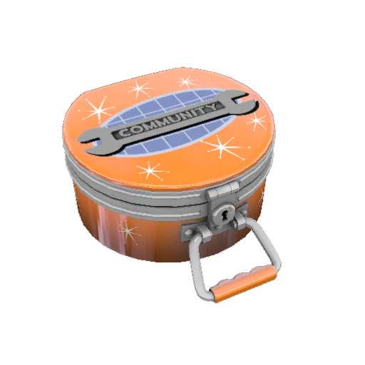 Summer 2019 Cosmetic Case