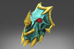 Regalia of the Wraith Lord Gauntlet