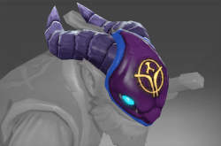 Mask of the Tahlin Watch