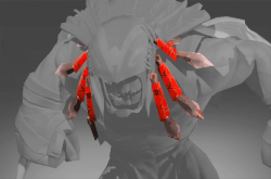 Tribal Terror Dreadlocks