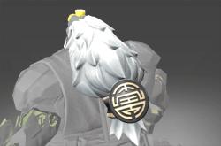 Mane of the Demon Stone