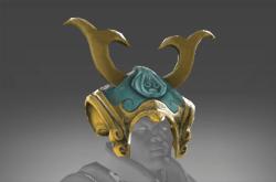 Desert Gale Helmet