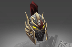Helmet of The Iron Drakken