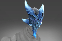 Helm of the Twisted Arc