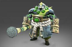 Strength of the Demon Stone Set