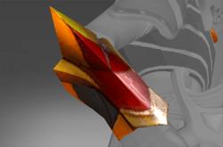 Crimson Wyvern Bracers