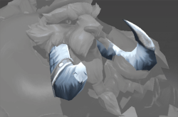 Arctic Hunter's Tusks