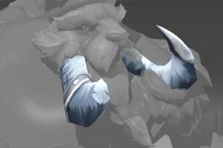 Arctic Hunter's Tusks