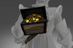 Chest of the Renegade