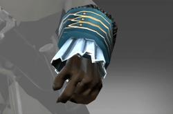 Cuffs of the Divine Anchor