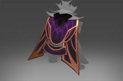 Cape of Sinister Lightning