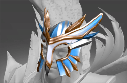 Inscribed Nightwatcher's Mask