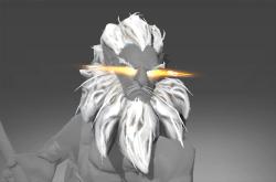 Genuine Mane of the Sunwarrior