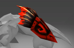 Gauntlets of the Scarlet Raven
