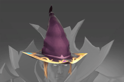 Inscribed Sempiternal Revelations Hat