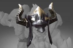 世行者的重型头盔