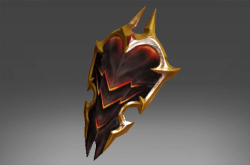 Shield of the Fire Dragon