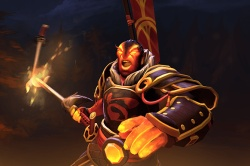 Mentor of the High Plains Loading Screen