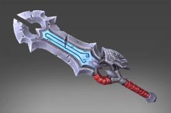 Blade of the Chiseled Guard