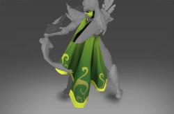Featherfall Cloak