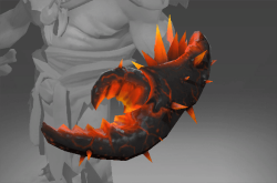 Inscribed Abyssal Hellclaw