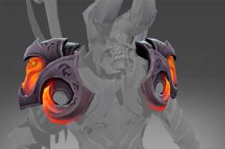 Armor of Eternal Fire