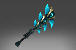Corrupted Emissary's Blade