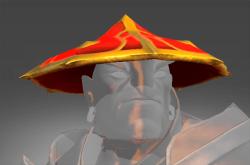 Inscribed Ember Spirit's Hat
