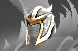 Inscribed Rune Forged Helm