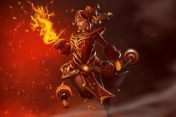 Dragonfire Loading Screen