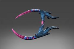 Inscribed Talon of the Fallen Princess
