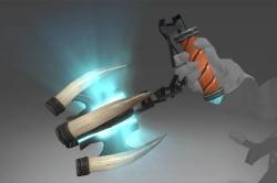 Frozen Spirit Crusher