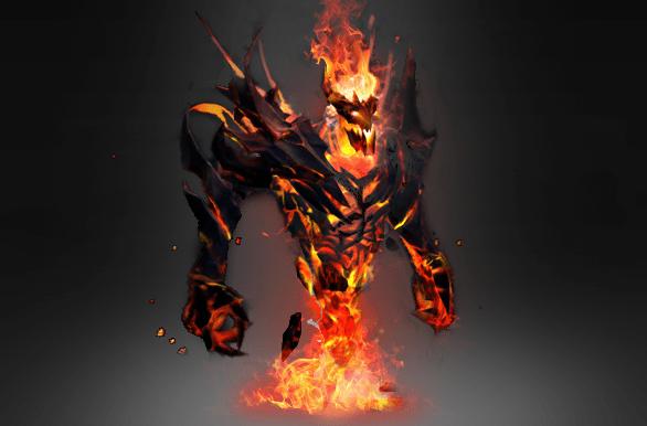Exalted Demon Eater