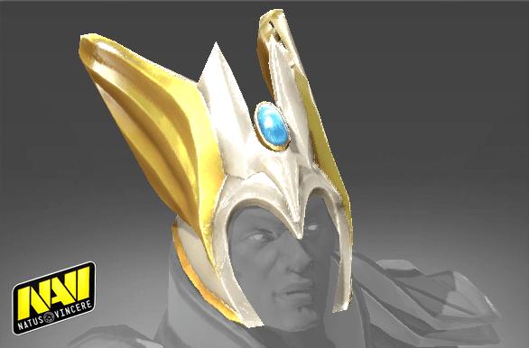 冻人 欧贝里斯之翼头盔