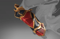Inscribed Gauntlets of Ascension