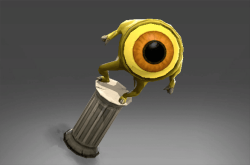 Corrupted Ocula the Observer