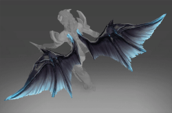 Inscribed Wings of the Wicked Succubus