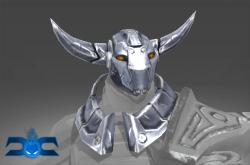 Helm of the Warrior's Retribution