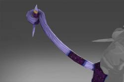 Slim Blade of the Tahlin Watch