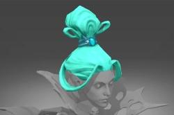 Frozen Augur's Hair