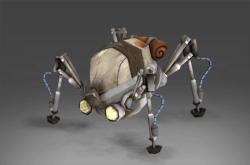 Legacy Morok's Mechanical Mediary