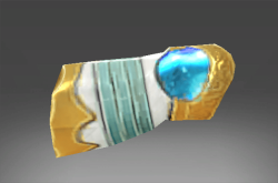 Gemmed Bracers of the Priest Kings