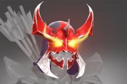 Genuine Mania's Mask