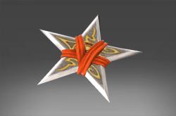 Shuriken of the Hunter