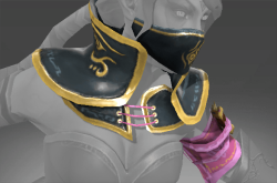 Frozen Mask of the Third Insight